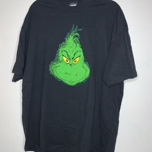 """2/$18🔥Dr. Seuss """"The Grinch"""" graphic tee !"""